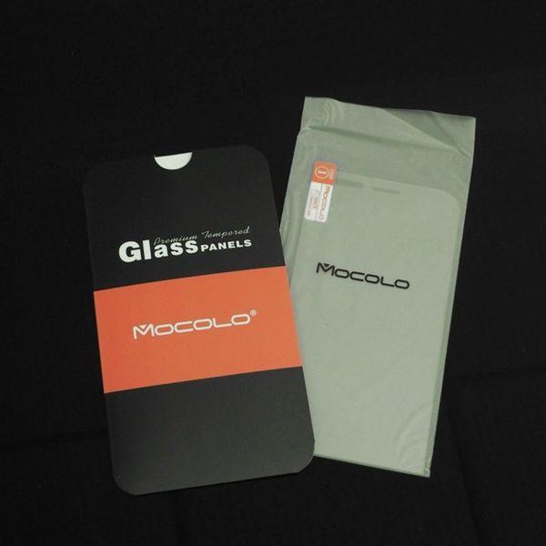 "Защитное стекло ASUS ZenFone 2 Laser 5.0"" (Mocolo 0.33mm)"