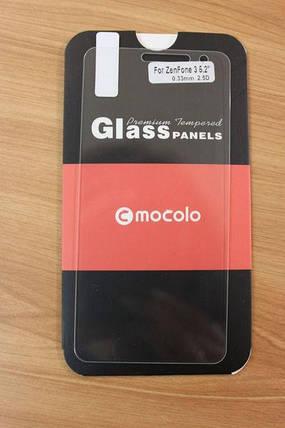 """Защитное стекло ASUS ZenFone 3 5.2"""" (Mocolo 0.33mm), фото 2"""