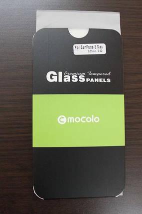 """Защитное стекло ASUS ZenFone 3 Max ZC520TL 5.2"""" (Mocolo 0.33 mm), фото 2"""