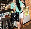 Женская сумка с лазерным геометрическим дизайном, фото 5