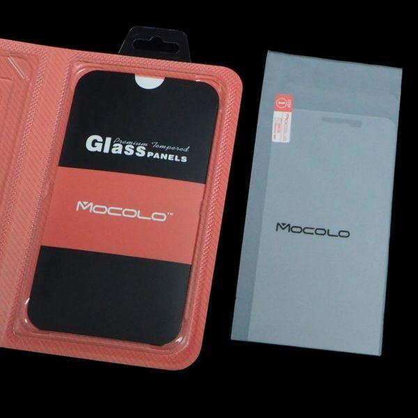 Защитное стекло ASUS Zenfone 5 (Mocolo 0.33mm)
