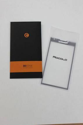 Защитное стекло Blackberry Priv 3D Full Cover (Mocolo 0.33 mm), фото 2