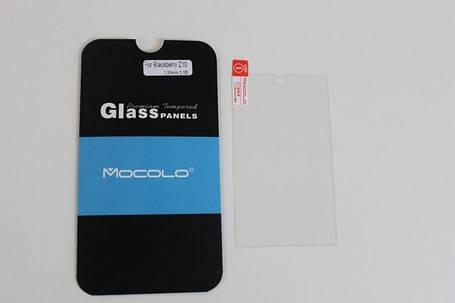 Защитное стекло Blackberry Z10 (Mocolo 0.33 mm), фото 2