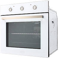 Духовой шкаф 61л Canrey СAF-6202White