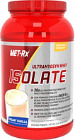 Протеин изолят, MET-RX Isolate, 2,3 kg
