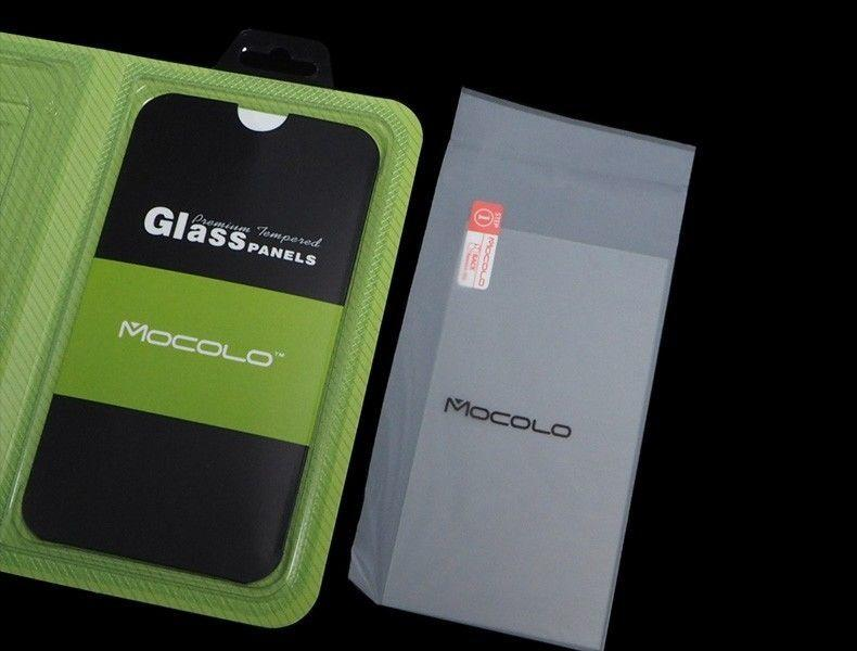 Защитное стекло HTC Desire 626 D626/626T/626D/626W (Mocolo 0,33мм)