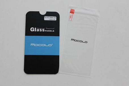 Защитное стекло HTC Desire 728 (Mocolo 0,33мм), фото 2