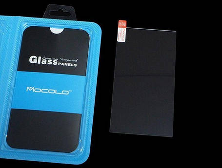 Защитное стекло HTC Desire 826 826W/826T/826D (Mocolo 0,33мм), фото 2