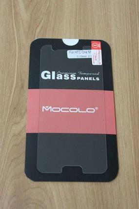Защитное стекло HTC One M10 (Mocolo 0.33mm), фото 2