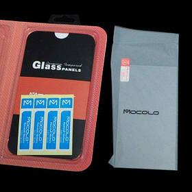 Защитное стекло HTC One M8 (Mocolo 0,33мм)