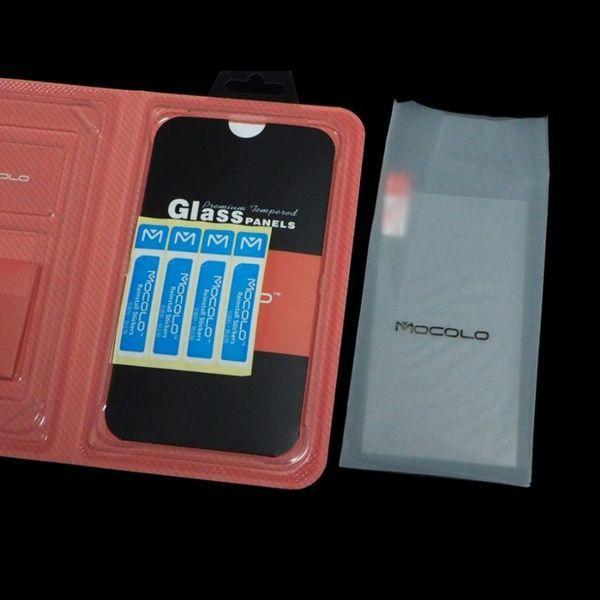 Защитное стекло HTC One M9 (Mocolo 0.33mm)