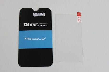 """Защитное стекло HTC One M9+ 5.2"""" (Mocolo 0.33mm), фото 2"""