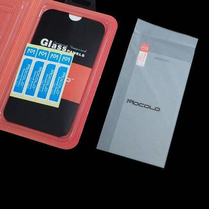 Защитное стекло Huawei Ascend P7 (Mocolo 0,33мм), фото 2