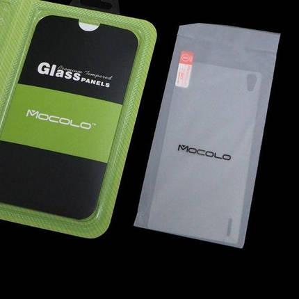 Защитное стекло Huawei Ascend P7 Back на заднюю крышку (Mocolo 0,33мм), фото 2