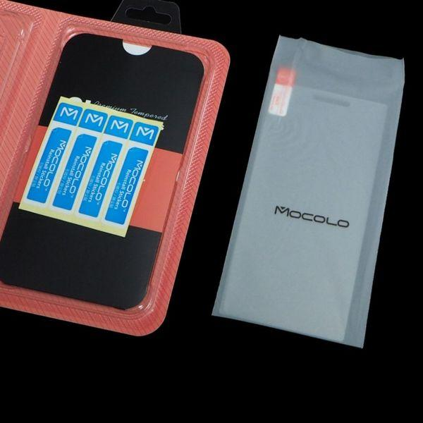 Защитное стекло Huawei Ascend P8 (Mocolo 0,33мм)