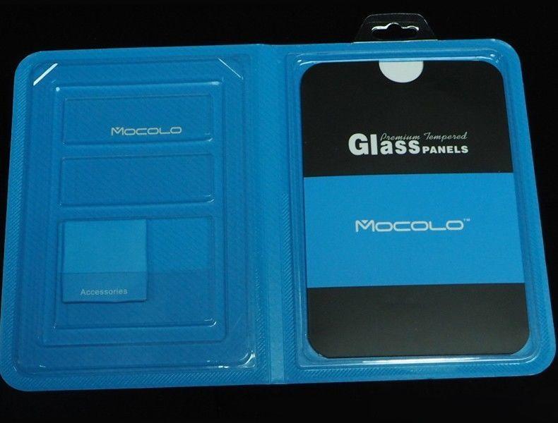 Защитное стекло Huawei Ascend P8 MAX (Mocolo 0.33mm)