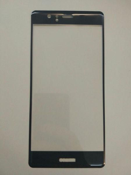 Защитное стекло Huawei Ascend P9 3D Black (Mocolo 0,33 мм)