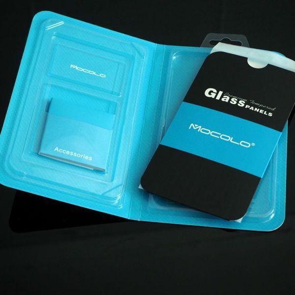Защитное стекло Huawei Ascend P8 Lite (Mocolo 0,33мм)