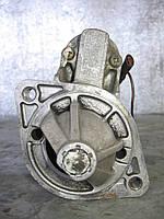 Стартер б/у 1.3, 1.6, 1.8 на MITSUBISHI: Carisma, Colt 5, Lancer 6 год 1995-2006