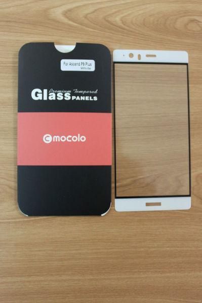 Защитное стекло Huawei Ascend P9 Plus Full Cover (Mocolo 0.33mm)