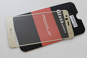 Защитное стекло Huawei Ascend P10 Lite Full Cover (Mocolo 0.33mm), фото 3