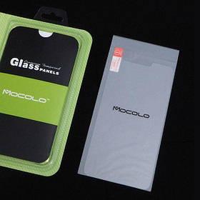 Защитное стекло Huawei Honor 3X (Mocolo 0,33мм)