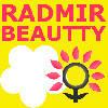 Мир Леди на выставке RADMIR-BEAUTTY в Харькове