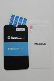 Защитное стекло Huawei Honor 7 (Mocolo 0,33мм)