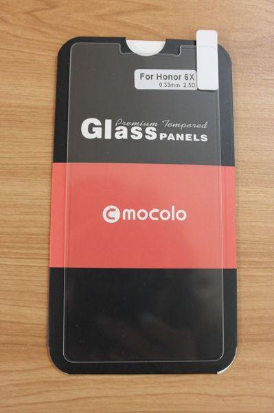 Защитное стекло Huawei Honor 6X / GR5 (2017) (Mocolo 0.33mm)