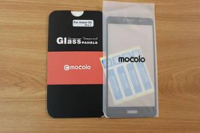 Защитное стекло Huawei Honor 6X / GR5 (2017) Full Cover (Mocolo 0.33mm), фото 2