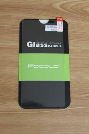 Защитное стекло Huawei Honor V8 (Mocolo 0.33mm), фото 2