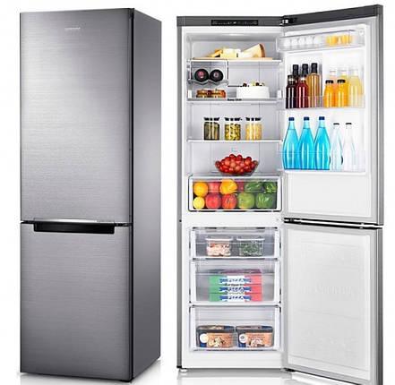 Холодильник Samsung RB29FSRNDSS, фото 2
