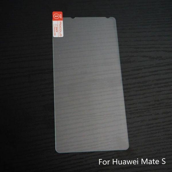 Защитное стекло  Huawei Mate S (Mocolo 0,33мм)