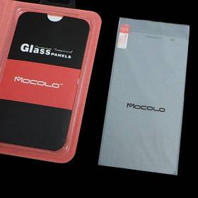 Защитное стекло Huawei Mate 7 (Mocolo 0,33мм)