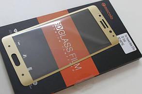 Защитное стекло Huawei Mate 9 Pro 3D (Mocolo 0,33мм), фото 2
