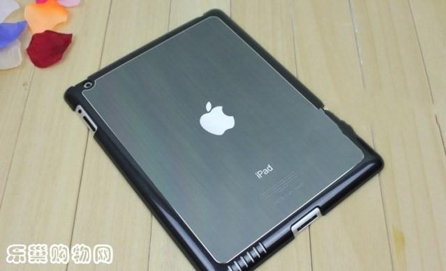 Задняя крышка для iPad 2
