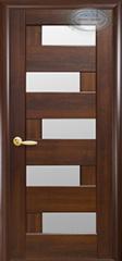 Межкомнатная дверь  «Новый Стиль» Пиана коллекция Ностра - D-O-K в Харькове