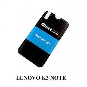 Защитное стекло  Lenovo K3 Note (Mocolo 0.33mm), фото 2