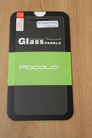 Защитное стекло  Lenovo K5 Note (Mocolo 0.33mm)