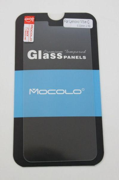 Защитное стекло Lenovo VIBE C A2020 (Mocolo 0.33mm)
