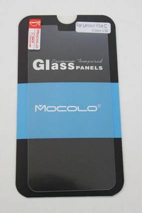 Защитное стекло Lenovo VIBE C A2020 (Mocolo 0.33mm), фото 2