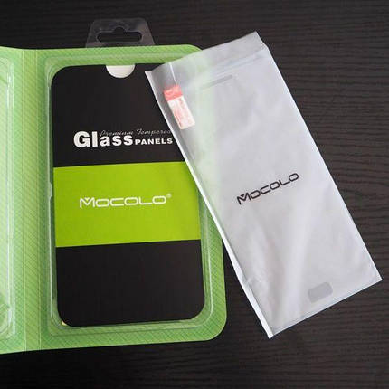 Защитное стекло Lenovo VIBE P1 (Mocolo 0.33mm), фото 2