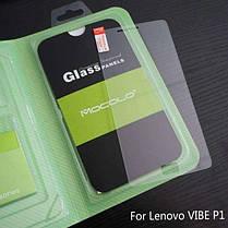 Защитное стекло Lenovo VIBE P1 (Mocolo 0.33mm), фото 3