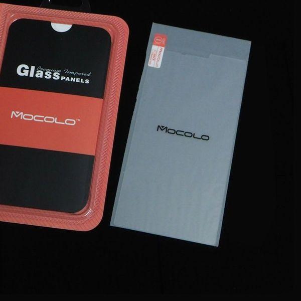 Защитное стекло Lenovo VIBE Z2 Pro K920 (Mocolo 0,33мм)