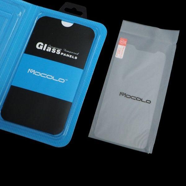 Защитное стекло LG G2 (Mocolo 0.33mm)