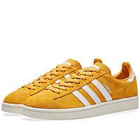 Оригинальные кроссовки Adidas Campus Tactile Yellow