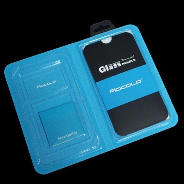 Защитное стекло LG G4 Mini (Mocolo 0.33mm)