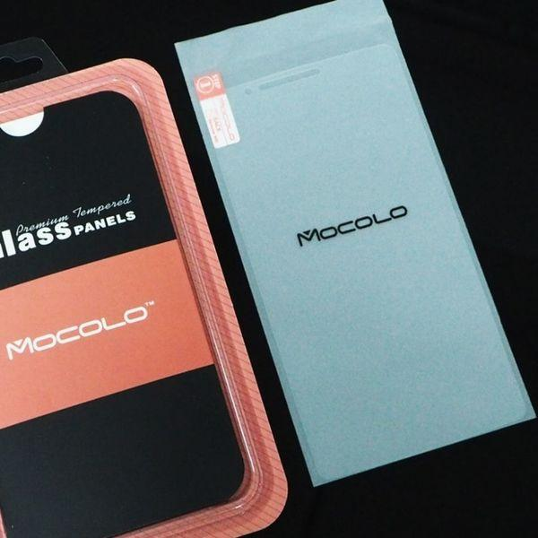 Защитное стекло LG G4 Stylus/LG G Stylo (Mocolo 0.33mm)