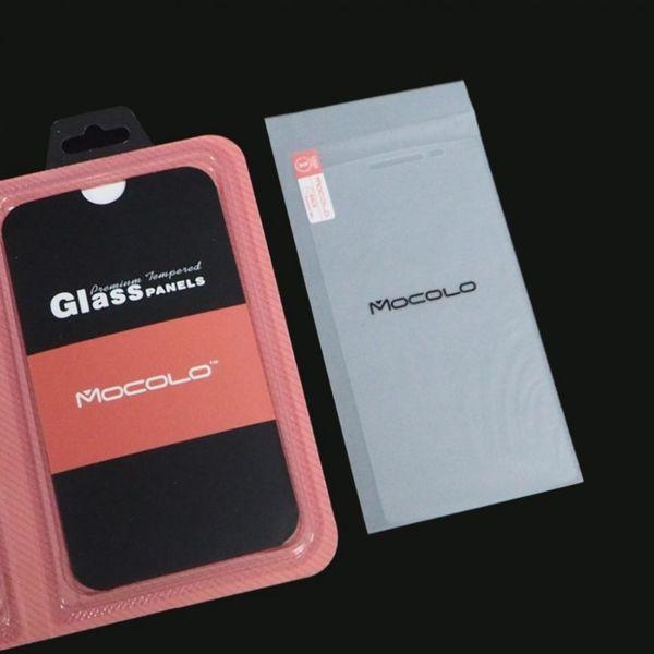 Защитное стекло LG G4 (Mocolo 0,33мм)