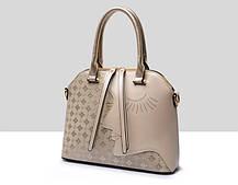 Элегантный набор женских сумок с оригинальным дизайном 4в1, фото 2